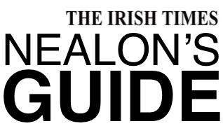 Nealon's Guide